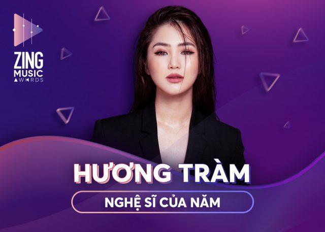 Huong Tram