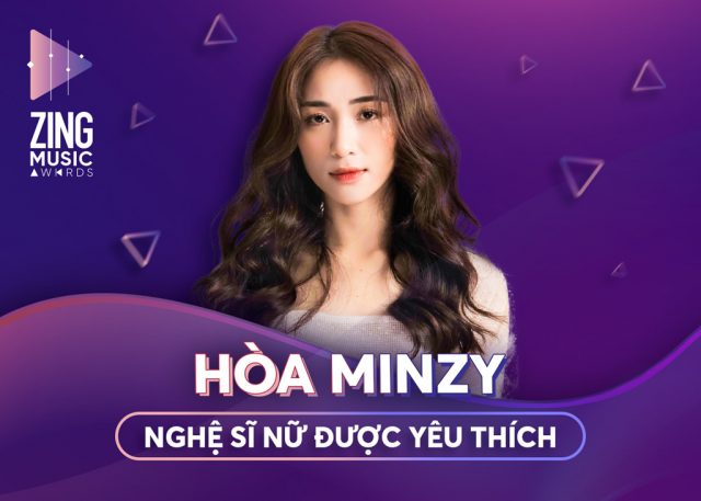 Hoa Minzy