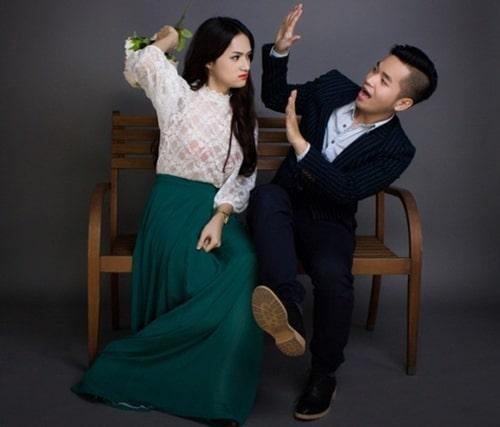 Pham Hong Phuoc vpop