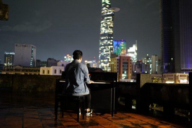 Andiez Nam Truong piano