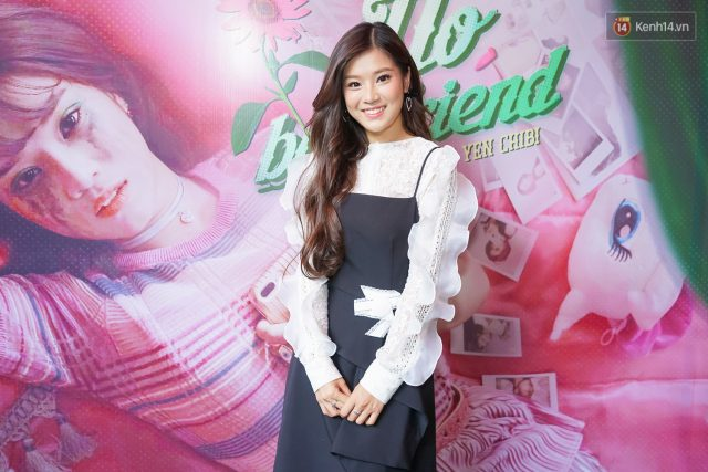 Hoang Yen Chibi vpop