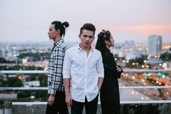 Cau Chuyen Lam Quen vpop