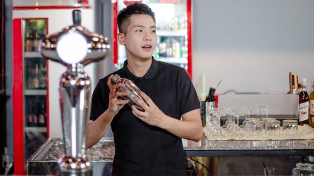 Pham Anh Quan
