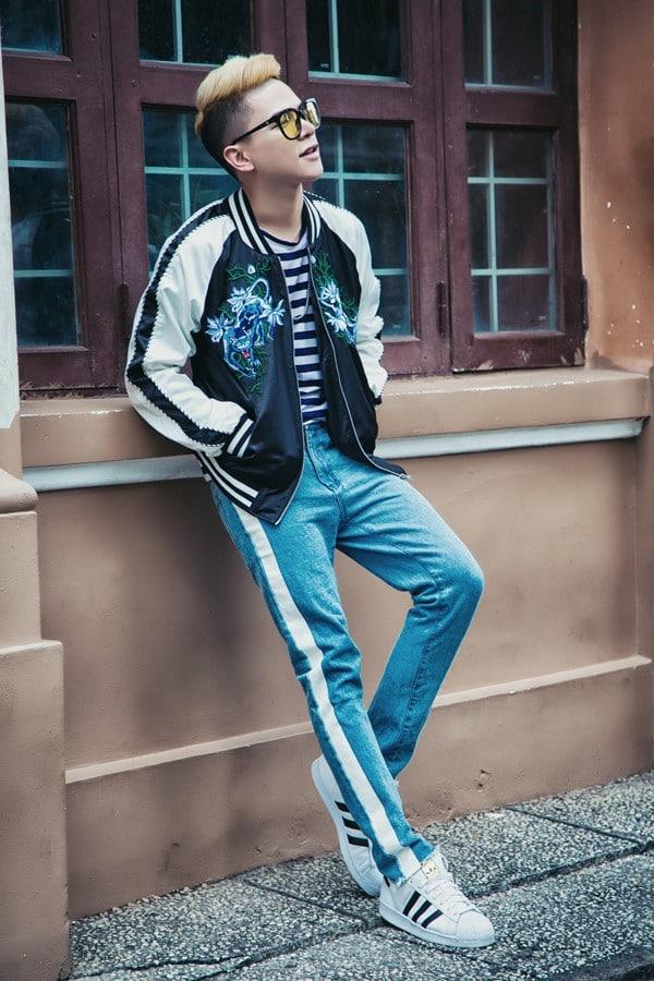 hoang ton cool fashion