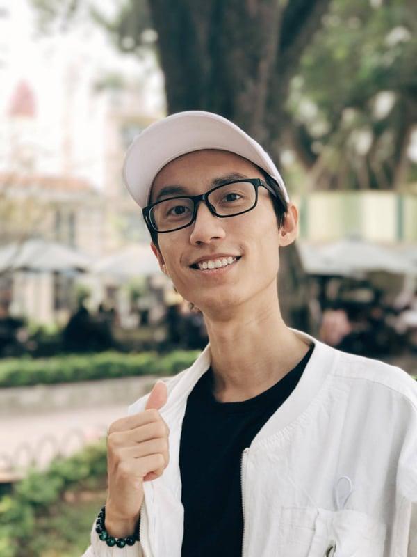 lynk lee vietnamese singer