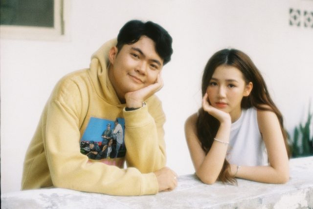 andiez and amee vietnamese pop