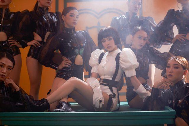hien ho vietnamese pop