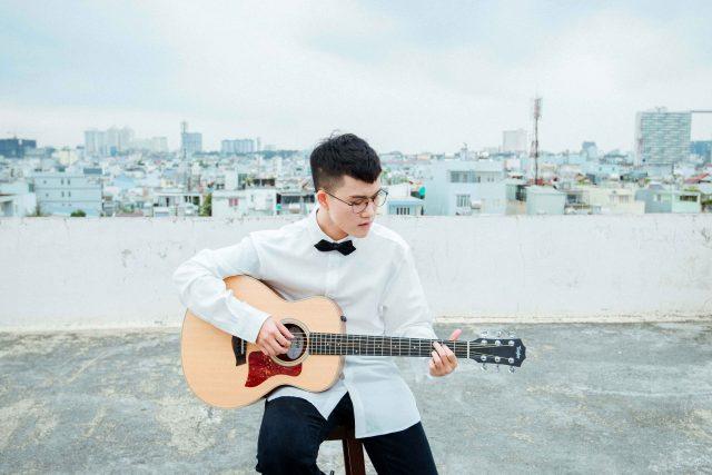 le thien hieu vietnamese singer