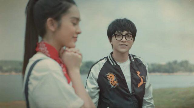 young soobin hoang son vpop singer