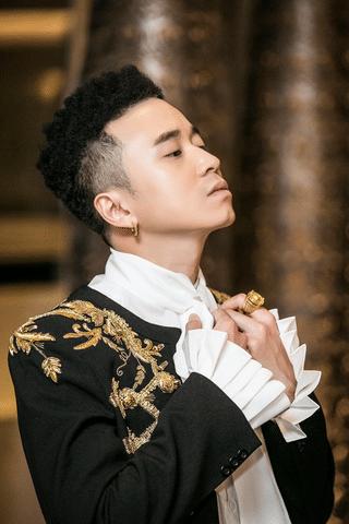 karik vietnamese rapper