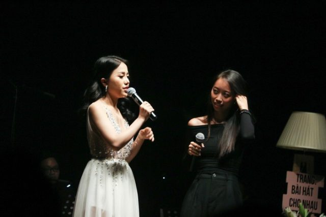 phung khanh linh ballad viet pop
