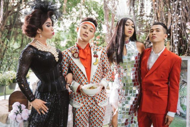 sang mat chua vietnamese pop