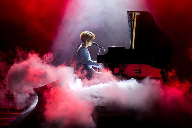 vu cat tuong piano dear hanoi concert
