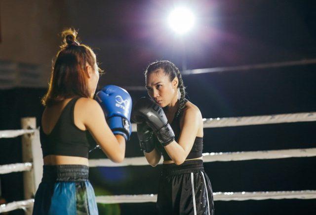 my tam boxing vpop