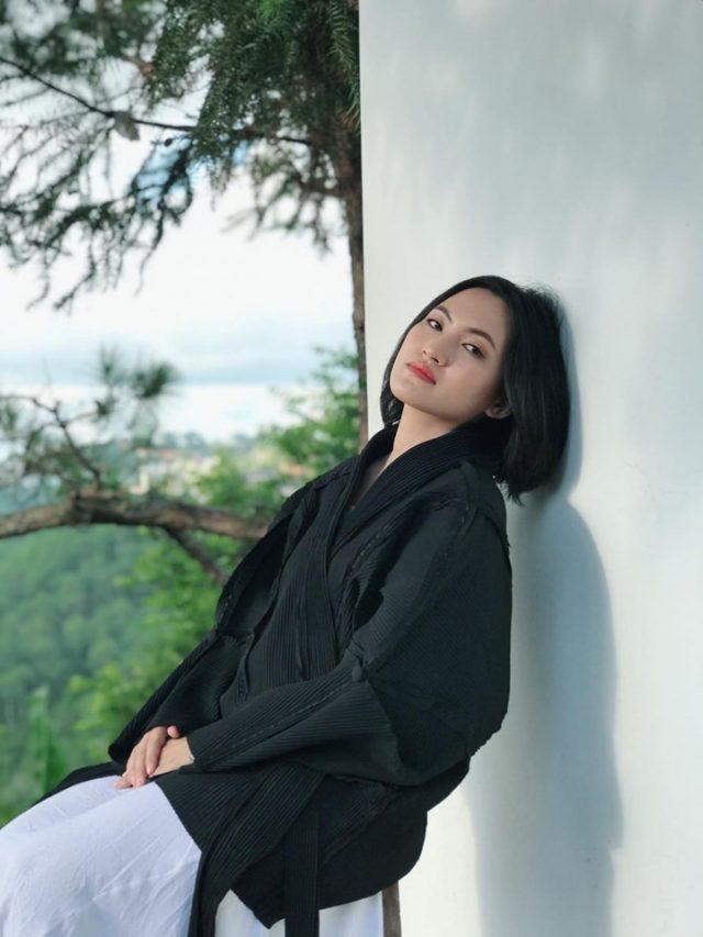 nguyen ha vietnam singer