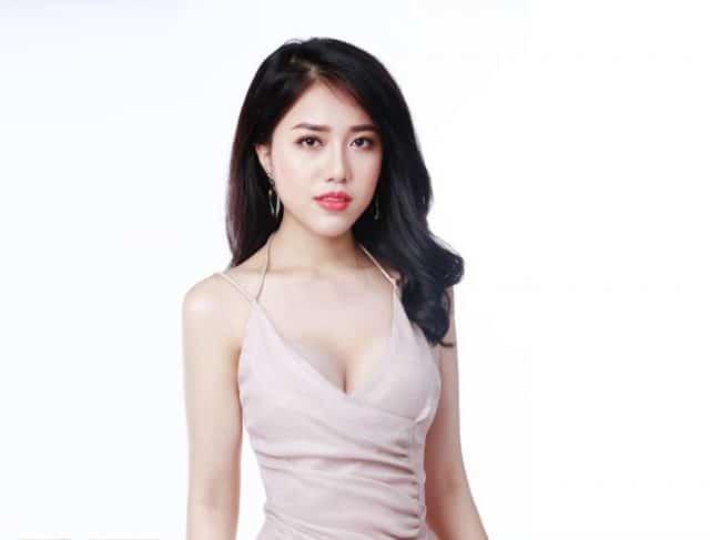 phung khanh linh vpop singer