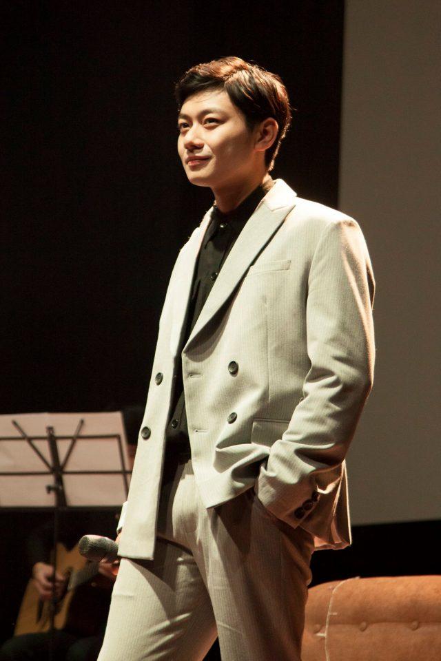 thai dinh vpop singer