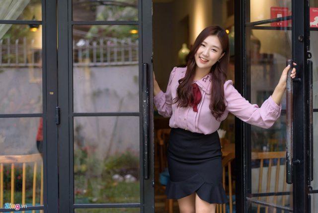 vietnamese pop singer jin ju