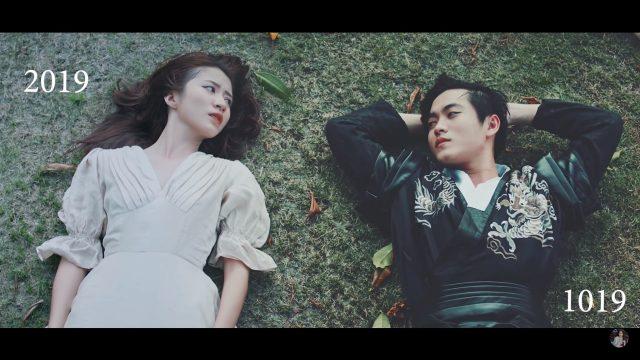 yeu ai de khong phai khoc music video