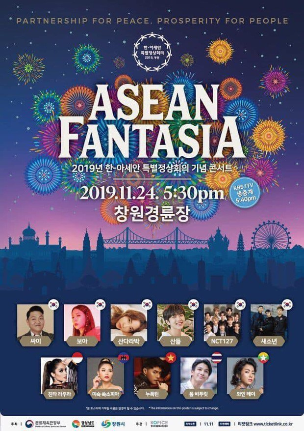 ASEAN FANTASIA
