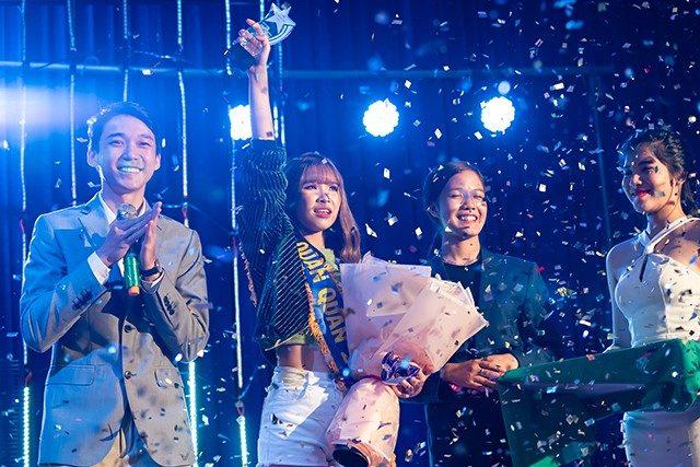 khoi my dong nai singer