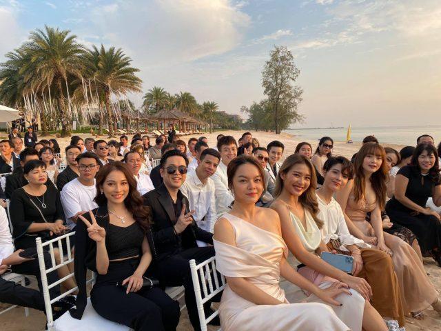 ong cao thang dong nhi wedding guests
