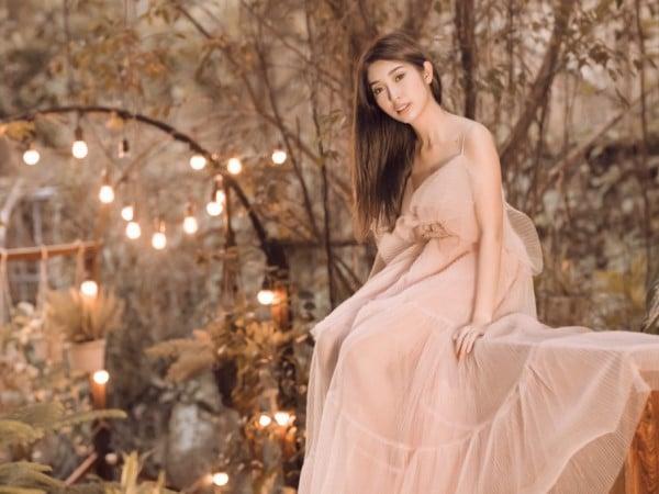 beautiful khong tu quynh