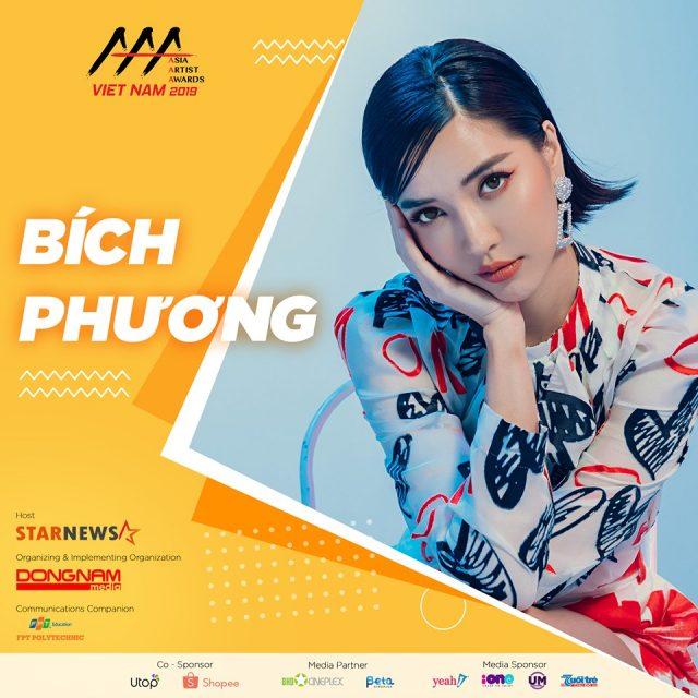 bich phuong aaa 2019