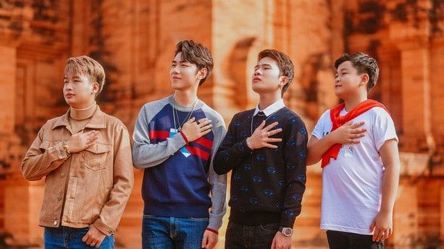jack k-icm vietnam toi vietnamese pop music
