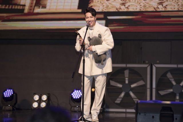 st son thach rising star vpop korea