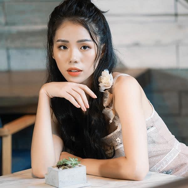 huong ly vpop music
