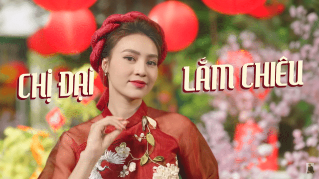 ninh duong lan ngoc lunar new year vpop