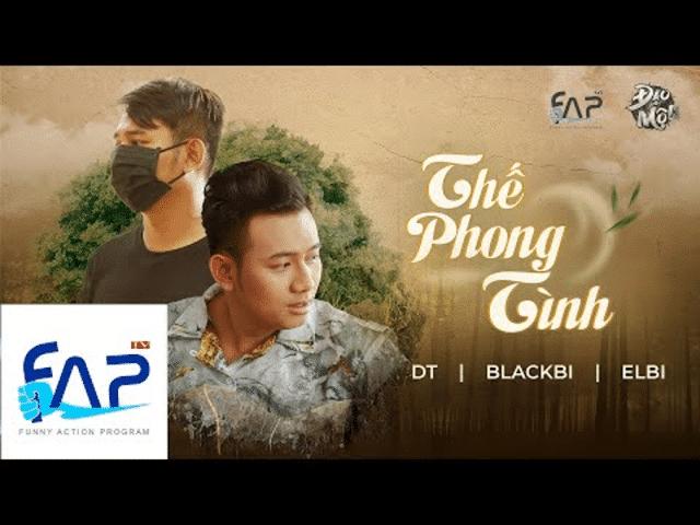 the phong tinh vpop