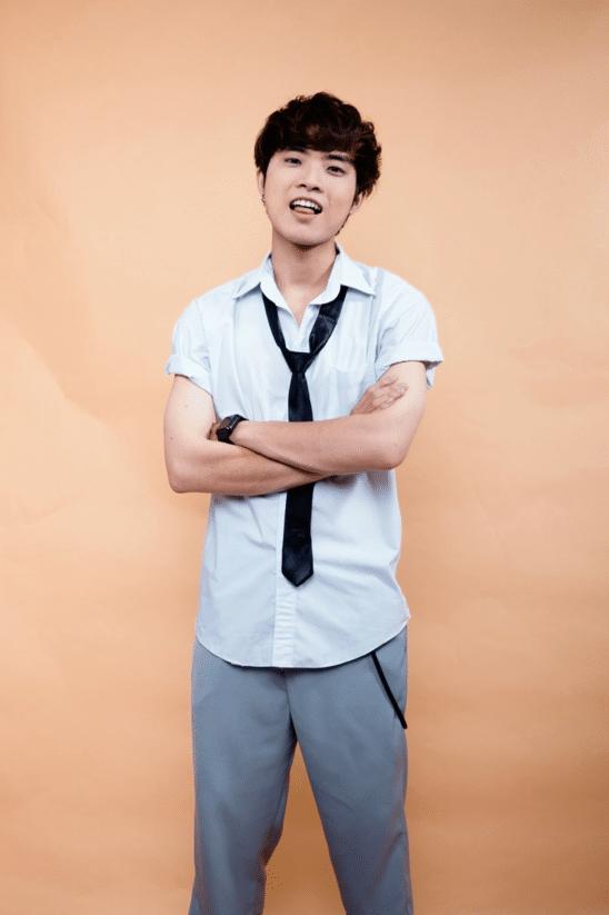 Acy Xuan Tai vpop