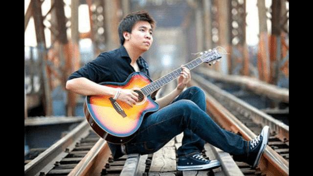 anh khang guitar