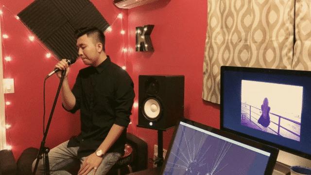 anh khang vietnam singer