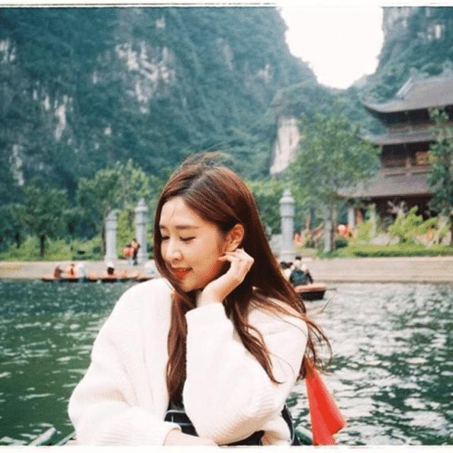 beautiful jin ju korea vietnam