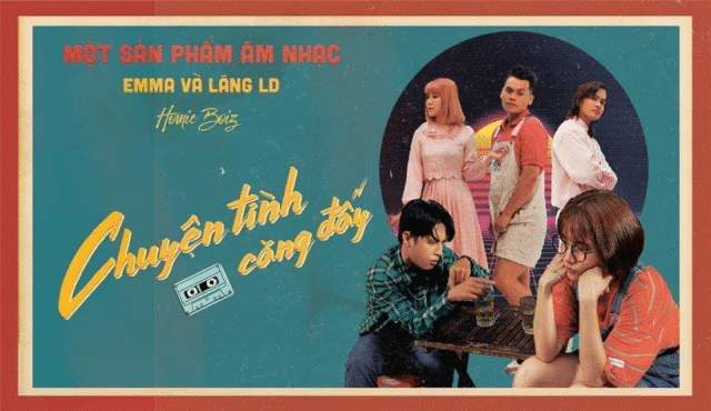 chuyen tinh cang day vpop