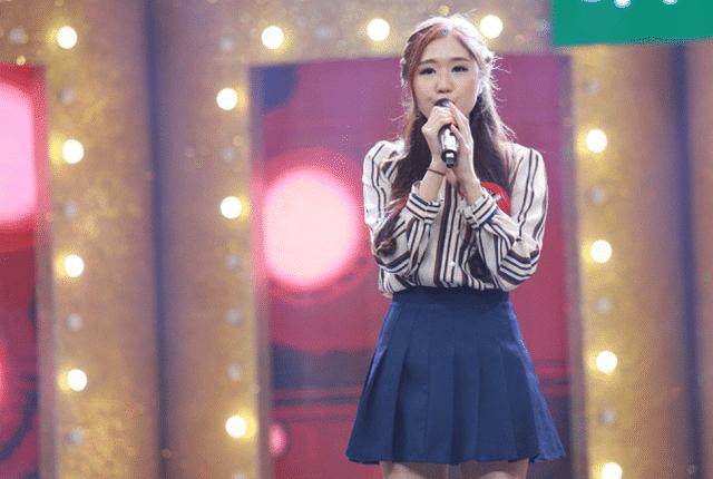 jin ju vpop singer