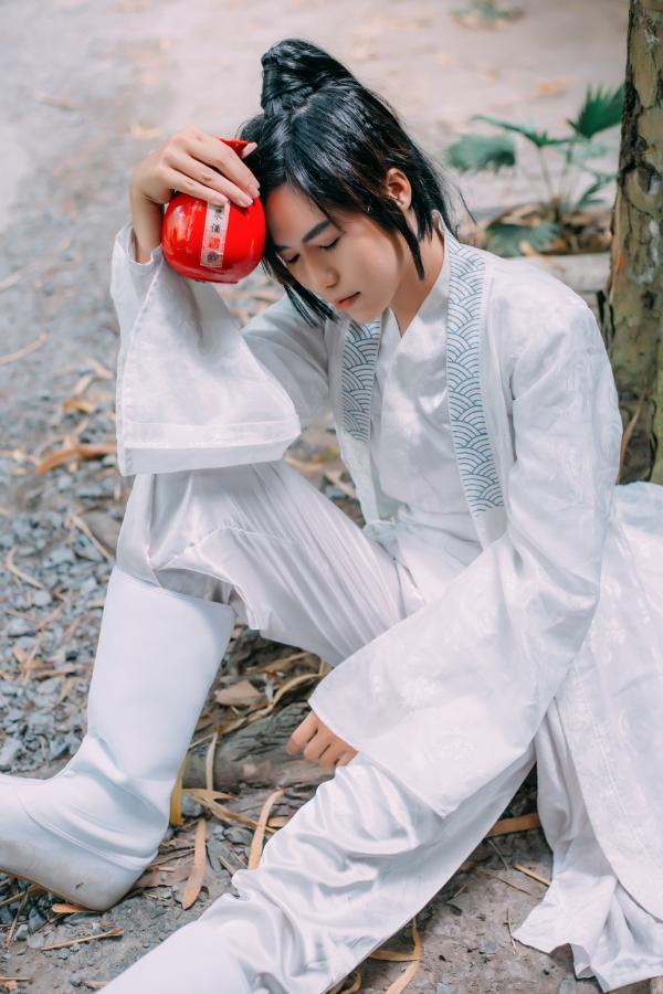 Nghich Duyen Nguyen Thanh Phong Vu Ha My vpop