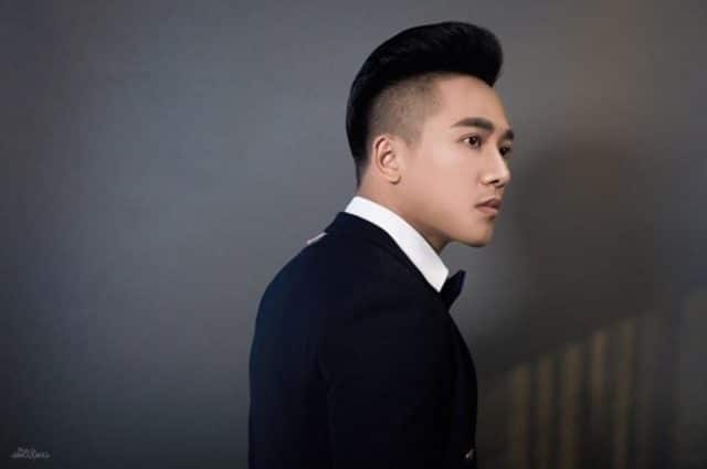 chau khai phong vpop singer