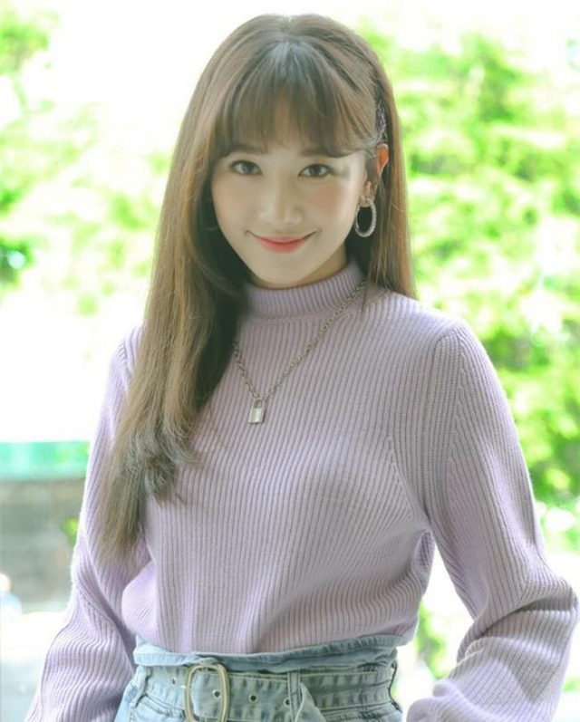 hari won vpop singer