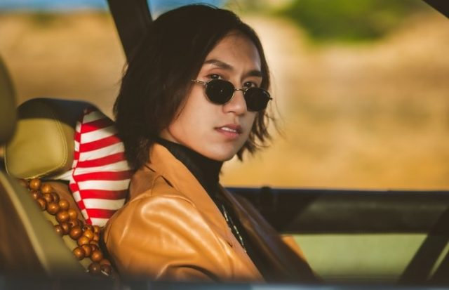 lynk lee buon thi cu khoc di vietnam pop music