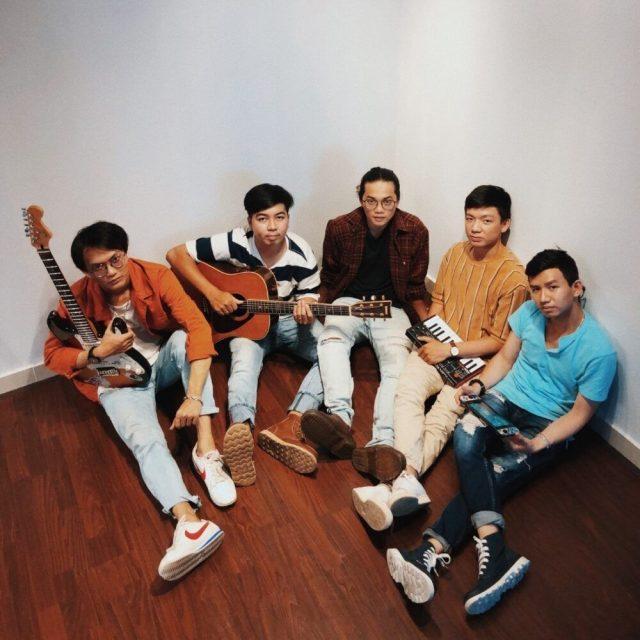 chillies vietnam indie band