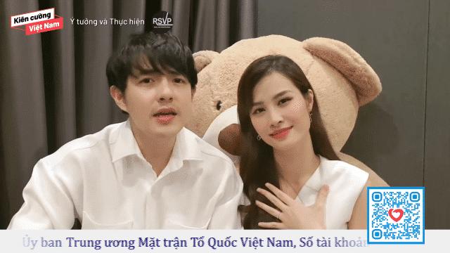 kien cuong stay strong viet nam