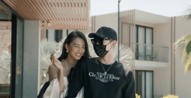 erik and tieu vy miss vietnam 2018