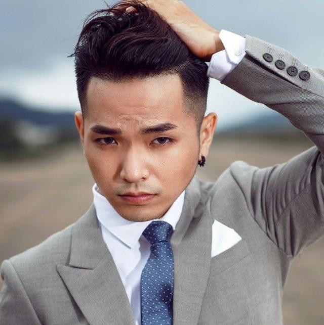 pham hong phuoc vietnam singer