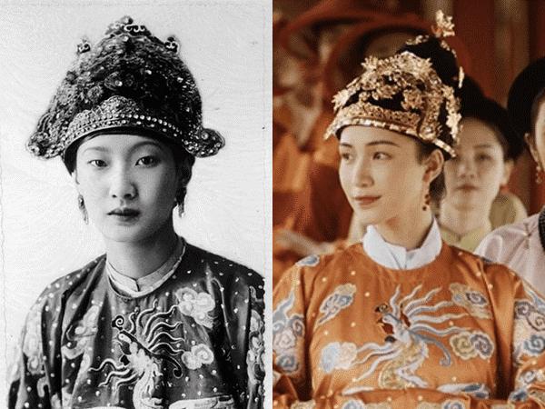 queen nam phuong