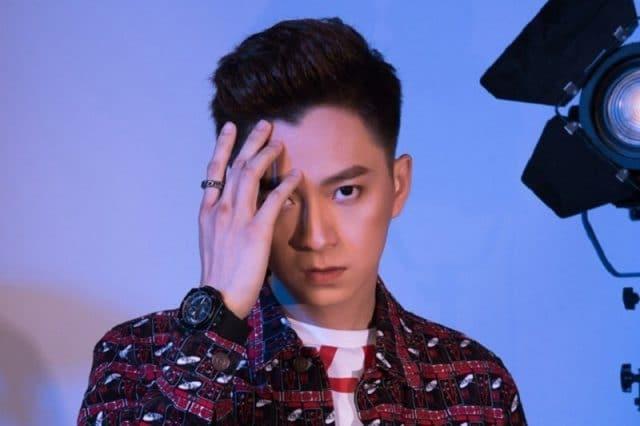 ngo kien huy vpop singer