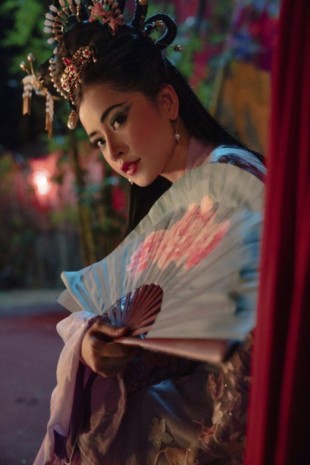 chi pu cung dan vo doi music video